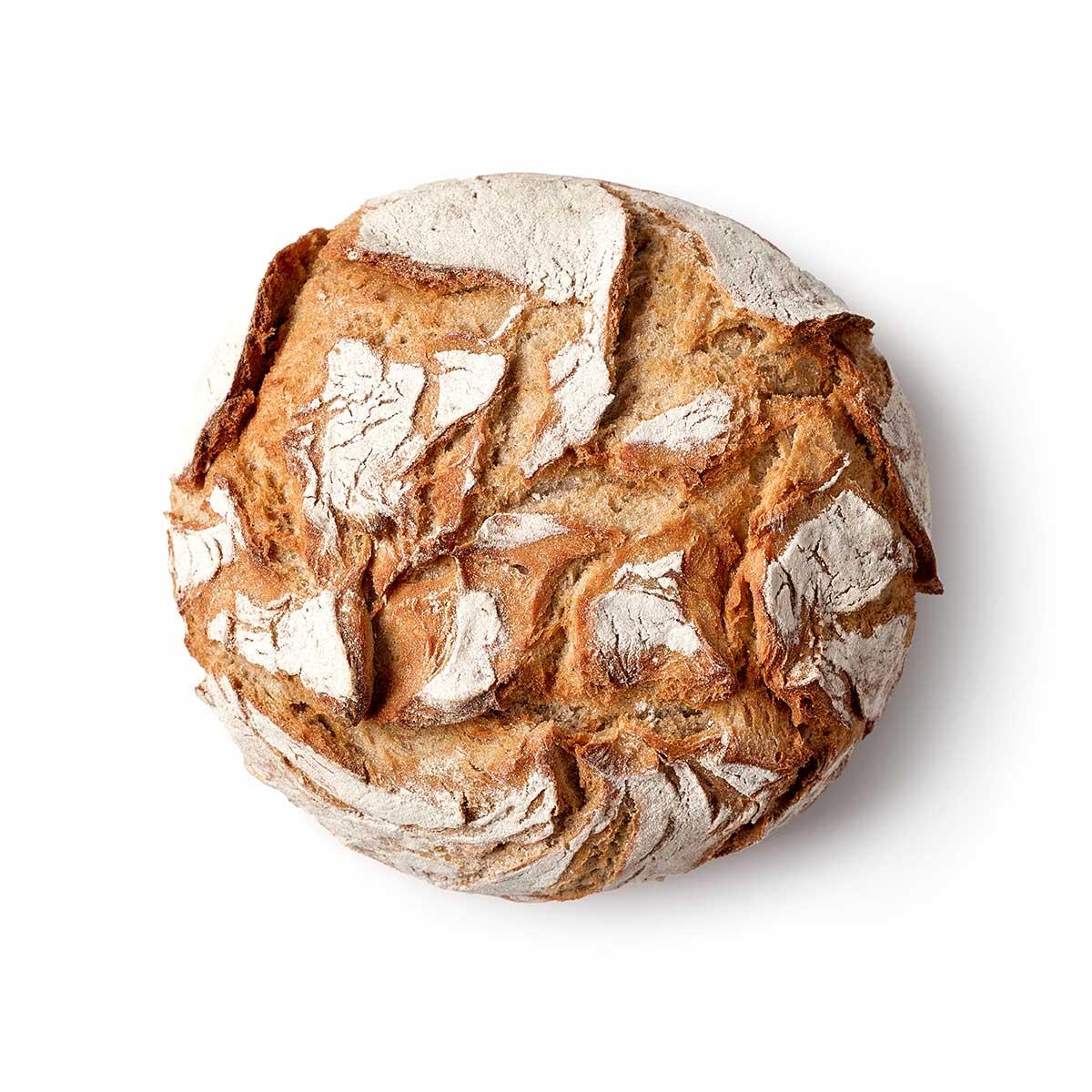 Brot - hochBROTzentig - Kaufhaus-Bäckerei Aschauer OG